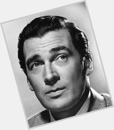 Walter Pidgeon Official Site For Man Crush Monday MCM