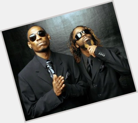 Ying Yang Twins Official Site For Man Crush Monday MCM