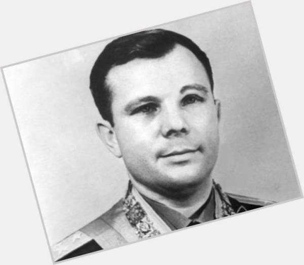 Yuri Gagarin Official Site for Man Crush Monday MCM