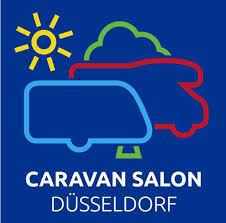 Caravan Salon Düsseldorf logo
