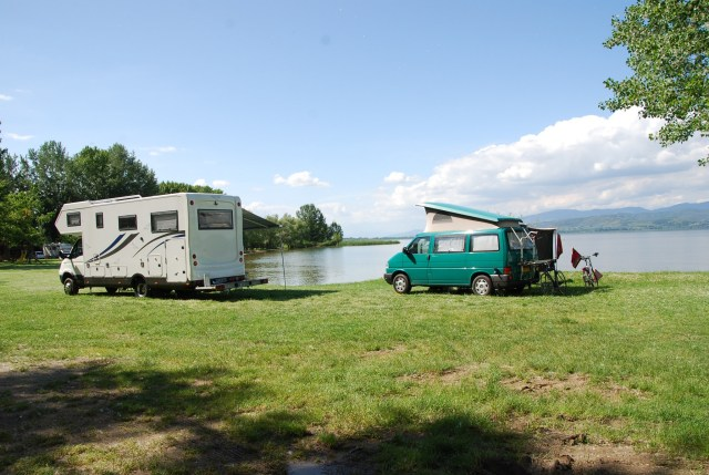 Why travel with MandA Tours on your Escorted Motorhome Tour to Europe