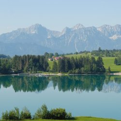 Escorted Motorhome Tour Germany's Romantic Road, Schwangau