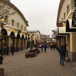 Wertheim Outlet Village Designer Outlet
