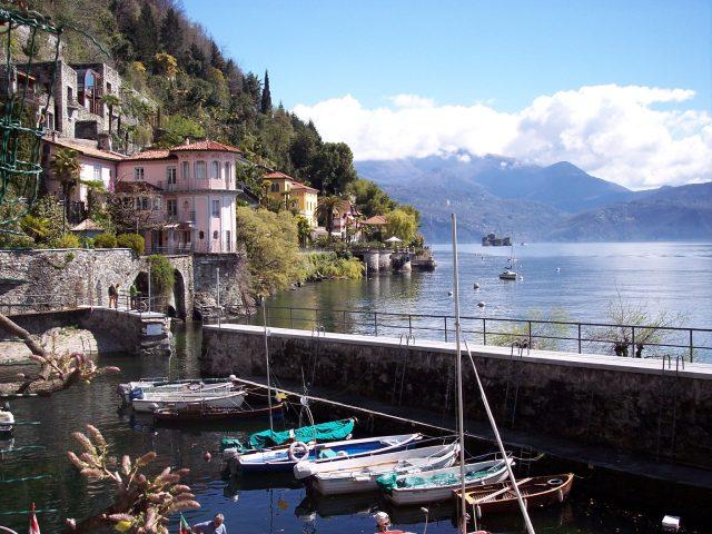 Italy Lake Garda