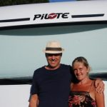Customer Review Sharron & Gordon for escorted motorhome tour Majestic Rhine & Moselle Rivers 2017