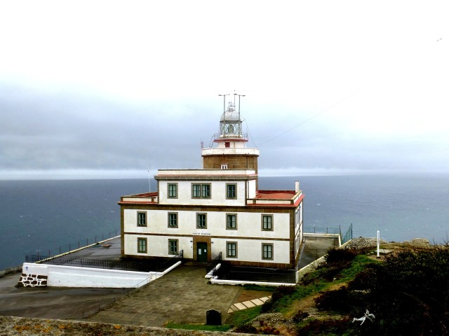 Lighthouse Finisterre