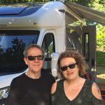 Yvonne & Martyn