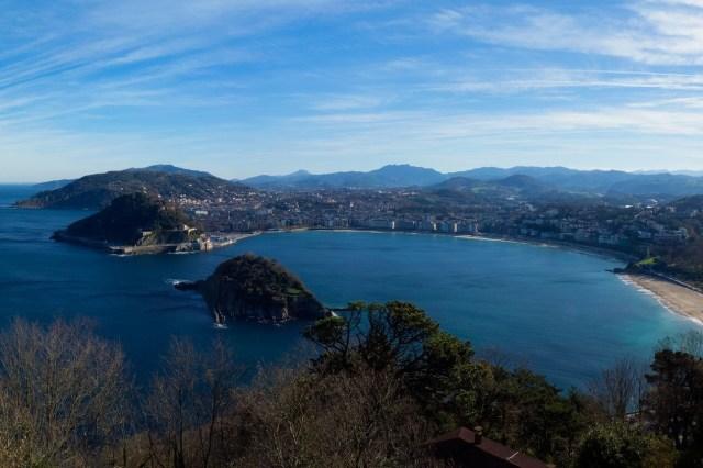 Donostia/San Sebastian