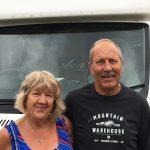 Marney & Bob, Majestic Rhine & Moselle Rivers 2018