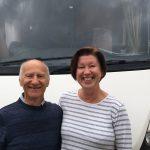 Ann & David, Majestic Rhine & Moselle Rivers 2018