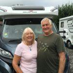 Ann & Tony, 2018 Breathtaking Black Forest