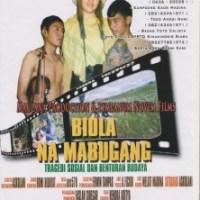 Film biola Namabugang Berkarakter Mandailing