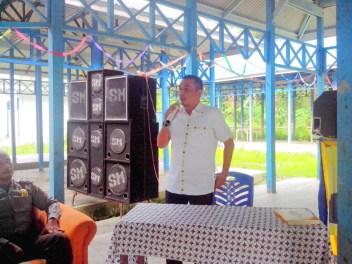 Reses Anggota DPRD Provinsi H.A.Yasir Ridho Lubis, SH, ST, MSP (3)