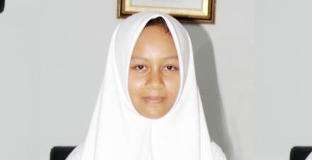 Fitrah Suryani Nasution