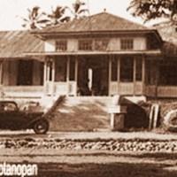 H. Ayyub Sulaiman Lubis, Perintis Kemerdekaan Asal Kotanopan