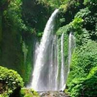 Air Terjun Sariawan, Wisata Alam Simangambat
