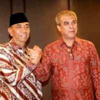 Pilkada Madina, Pasangan Musthafa Bakri-Jakfar Sukhairi Deklarasi