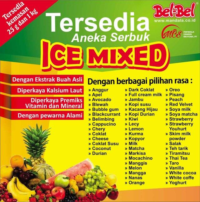 berbagai-macam-suplier-bahan-minuman-ice-mixed