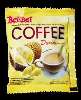 kopi durian