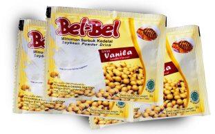 minuman-kedelai-instant-sachet vanila bel-bel