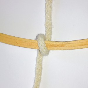 Double Half Hitch Knot