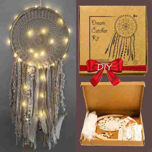 Boho Dream Catcher Kit