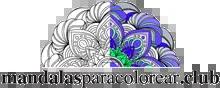 Mandalas Para Colorear Club