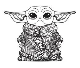 Zentangle Art Dibujos Geeks