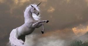 Propiedades mágicas del unicornio