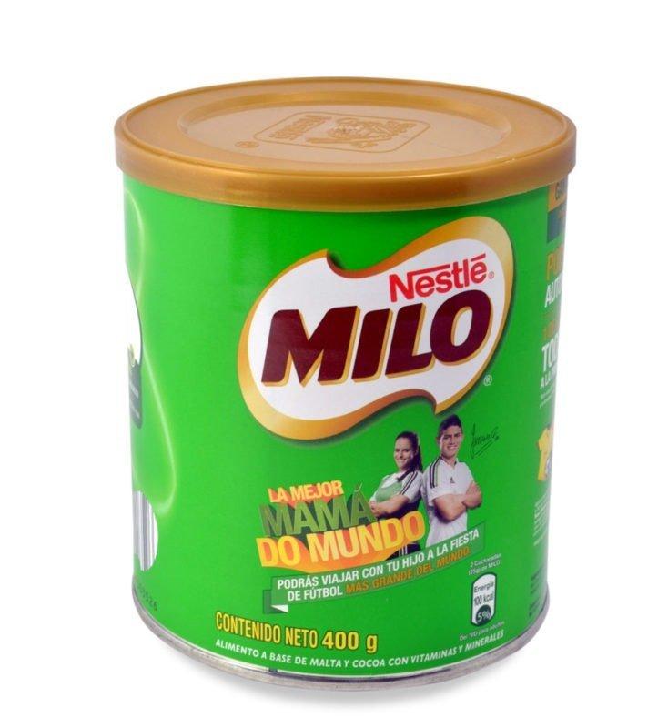Milo Granulado