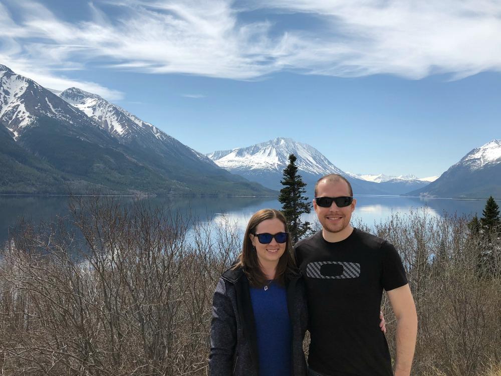 Alaskan Cruise - Skagway - www.mandamorgan.com