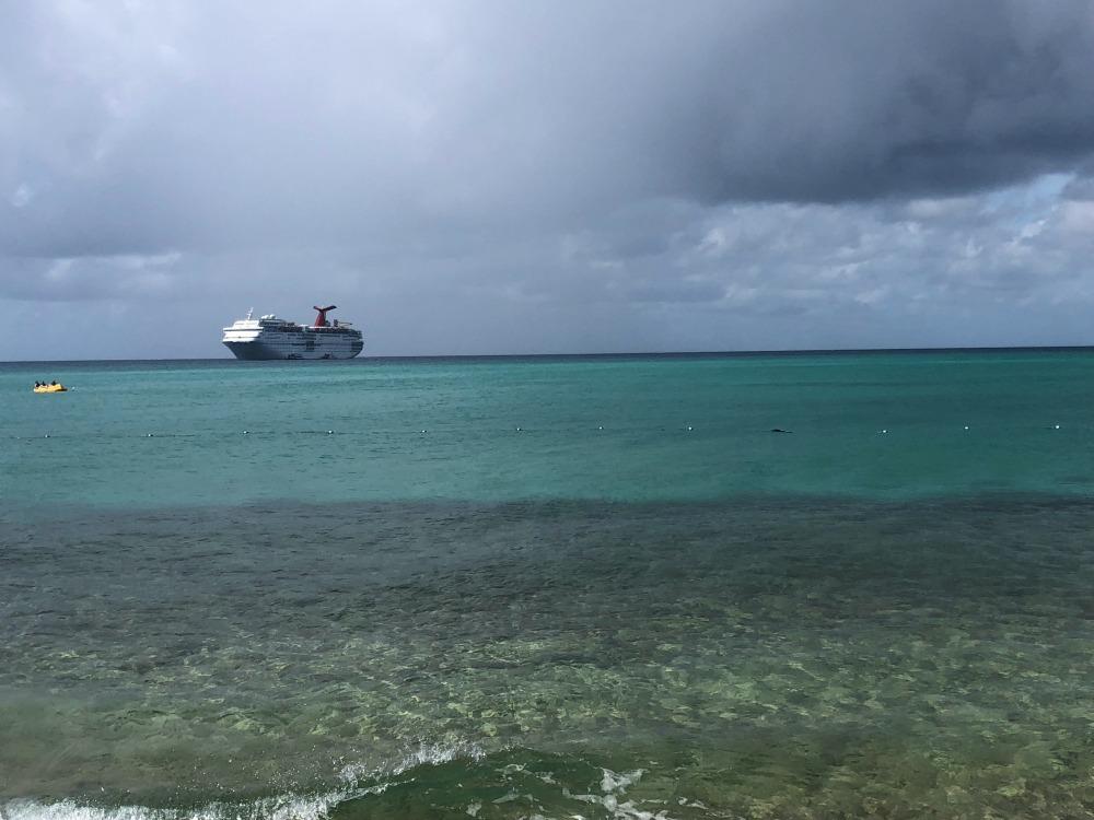 Bahamas Cruise - www.mandamorgan.com #cruise #bahamascruise