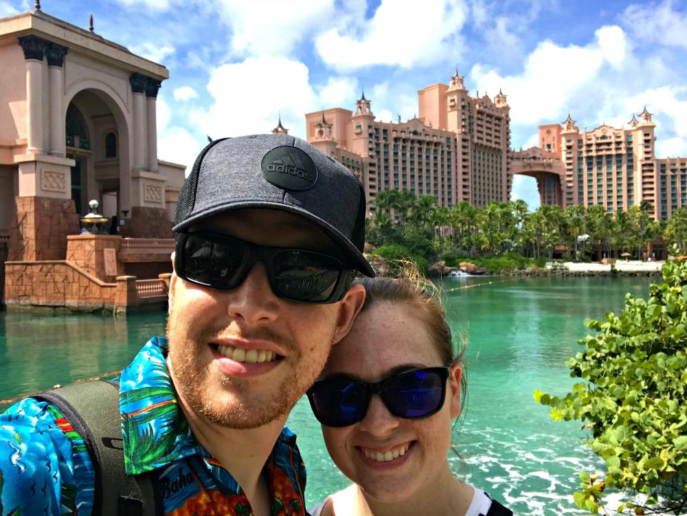 Five Day Cruise to the Bahamas - www.mandamorgan.com #cruise #bahamascruise