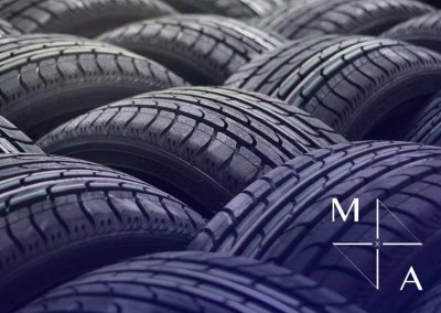 TYRE BUSINESS FOR SALE WELLINGTON