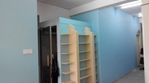 29 Oct 2014 - Completion of renovation in Taman Melawati