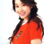 Evonne Hsu (Xu Hui Xin)