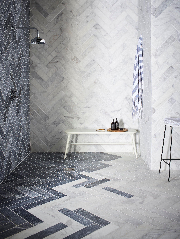 herringbone tile inspiration mandarin