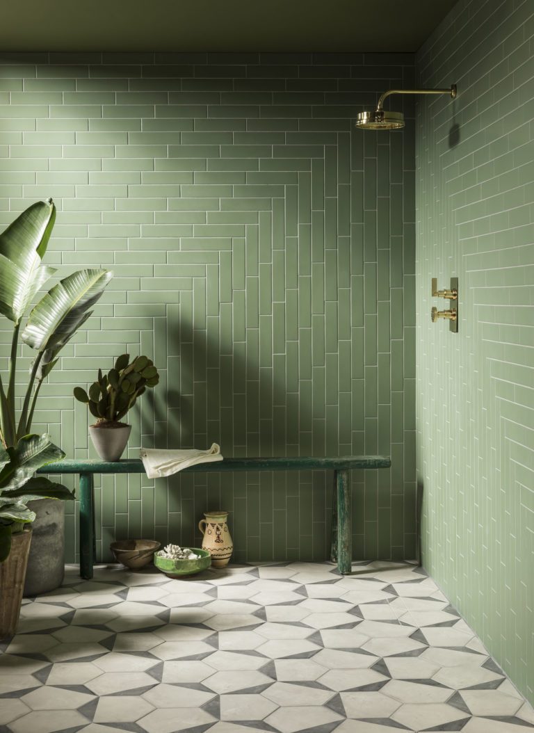 discover the top 5 tile trends for 2020