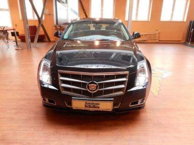 NOUVEAU +++ Cadillac Voiture d'occasion: Cadillac CTS Wagon 3.6 V6 Sport Luxury F1 Leder High  für 21830 € +++ Les meilleures offres | Berline, 112000 km, 2013, Essence, 311 CV, Noir | 137168768 | auto.de