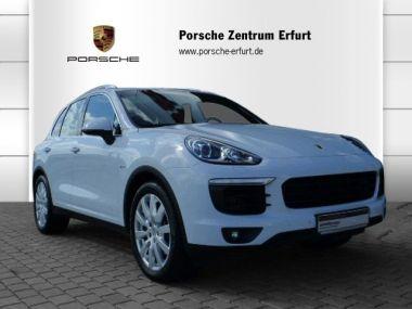NOUVEAU +++ Porsche Voiture d'occasion: Porsche Cayenne Diesel/Luftfederung/PCM/Panorama/20 Zoll für 74890 € +++ Les meilleures offres | 4x4, 15250 km, 2015, Diesel, 262 CV, Autre | 134227004 | auto.de