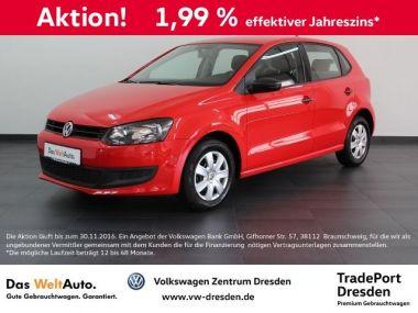 NOUVEAU +++ VW Voiture d'occasion: VW Polo Trendline TDI KLIMA RADIO-CD ab 1.99% für 8489 € +++ Les meilleures offres | Citadine, 53728 km, 2012, Diesel, 75 CV, Rouge | 136367988 | auto.de