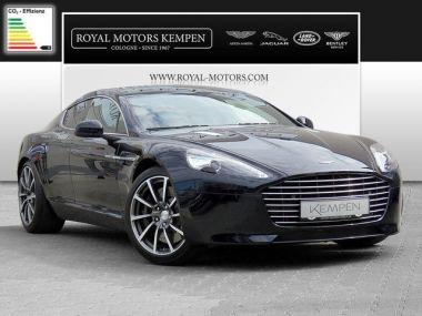 NOUVEAU +++ Aston Martin Voiture d'occasion: Aston Martin Rapide S UPE 235.096,- MY2016 für 154900 € +++ Les meilleures offres | Berline, 5000 km, 2015, Essence, 560 CV, Noir | 135890042 | auto.de