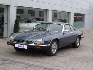 NOUVEAU +++ Jaguar Voiture d'occasion: Jaguar XJS 3.6 COUPÉ für 11500 € +++ Les meilleures offres | Coupé, 152079 km, 1989, Essence, 220 CV, Bleu | 129610845 | auto.de