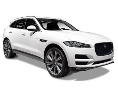 NOUVEAU +++ Jaguar Véhicule neuf: Jaguar F-Pace 20d AWD Portfolio Automatik für 55191 € +++ Les meilleures offres   4x4, 0 km, 0000, Diesel, 179 CV, Autre   137630428   auto.de