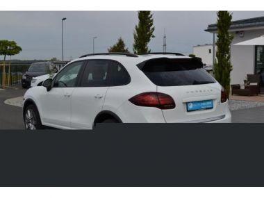 NOUVEAU +++ Porsche Voiture d'occasion: Porsche Cayenne Diesel *21Zoll*Luft*Panorama*AHK* für 69890 € +++ Les meilleures offres | 4x4, 79900 km, 2013, Diesel, 245 CV, Blanc | 132147939 | auto.de