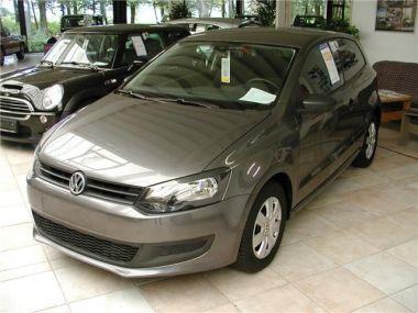 NOUVEAU +++ VW Voiture d'occasion: VW Polo 1.2 Trendline für 7450 € +++ Les meilleures offres | Berline, 88500 km, 2010, Essence, 60 CV, Gris | 134592192 | auto.de