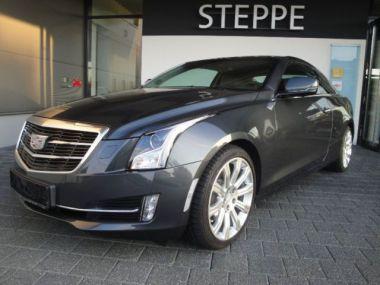 NOUVEAU +++ Cadillac Voiture d'occasion: Cadillac ATS ATS Coupe 2,0T RWD Premium Europamodell  für 27900 € +++ Les meilleures offres | Coupé, 35138 km, 2014, Essence, 276 CV, Autre | 136700325 | auto.de