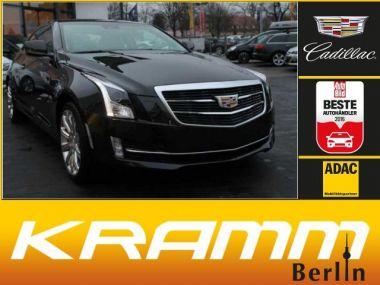 NOUVEAU +++ Cadillac Voiture d'occasion: Cadillac ATS ATS Coupe 2.0L Turbo Automatik Performan für 37900 € +++ Les meilleures offres | Coupé, 10 km, 2015, Essence, 276 CV, Autre | 134676196 | auto.de