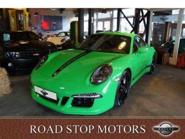 NOUVEAU +++ Porsche Voiture d'occasion: Porsche Carrera 911 991  4S,Sportabgas,-Sitze,-Design,Ca für 118800 € +++ Les meilleures offres | Coupé, 12320 km, 2015, Essence, 400 CV, Autre | 135218323 | auto.de