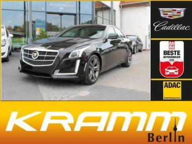 NOUVEAU +++ Cadillac Voiture d'occasion: Cadillac CTS 2.0 Turbo AT Premium Werksgarantie für 37750 € +++ Les meilleures offres   Berline, 20177 km, 2014, Essence, 276 CV, Autre   134676193   auto.de